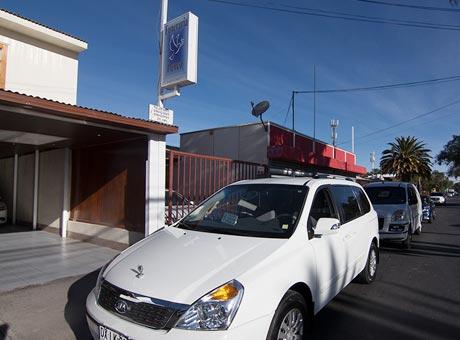 Funeraria Pérez Ltda.
